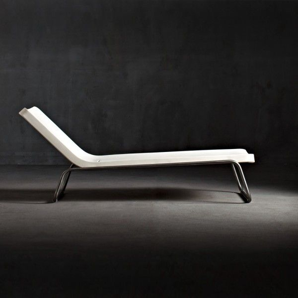 Chaise longue Time Out (Serralunga) 676e