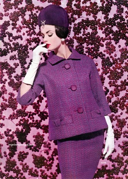 McCalls Patterns, 1960
