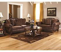Bradington Sofa Love Seat Accent Chair And End Tables For Formal Living Room In Possible New House Furniture Living Room Sets Brown Living Room