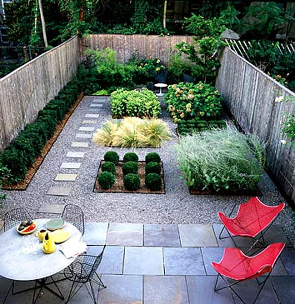 Wonderful Outdoor Gardening Ideas And Inspiration With: Small Meditation Garden