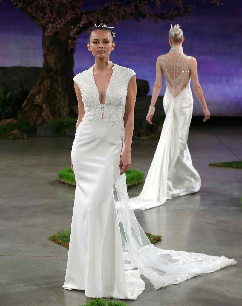 Look brookew wedding gowns pinterest reception halls