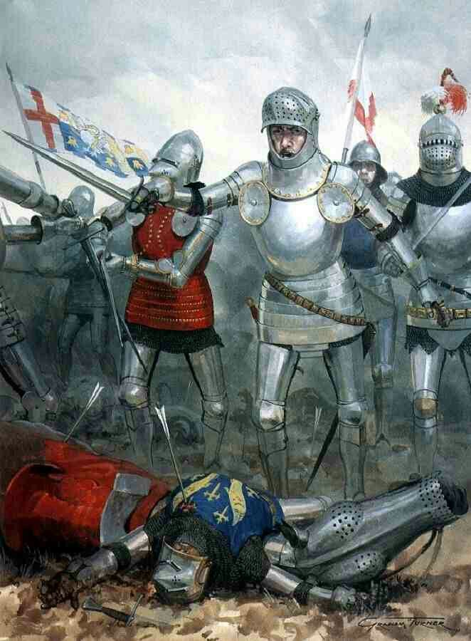 Medieval Europe: Government, Politics and War