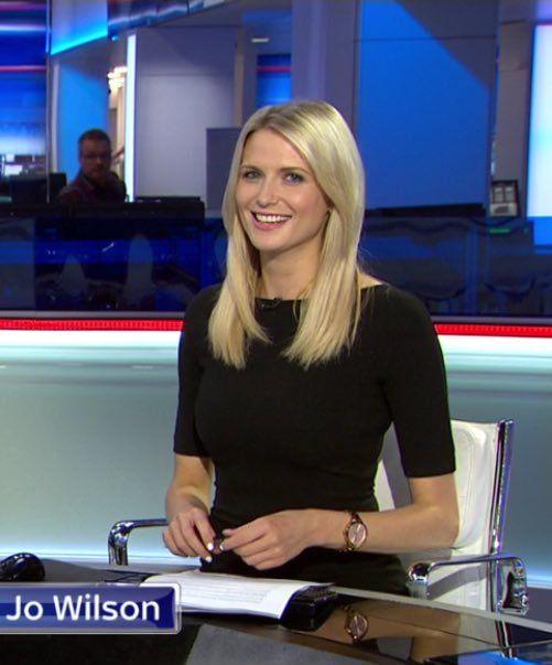 Sky Sports Women on | Jo wilson sky sports, Sky sports ...