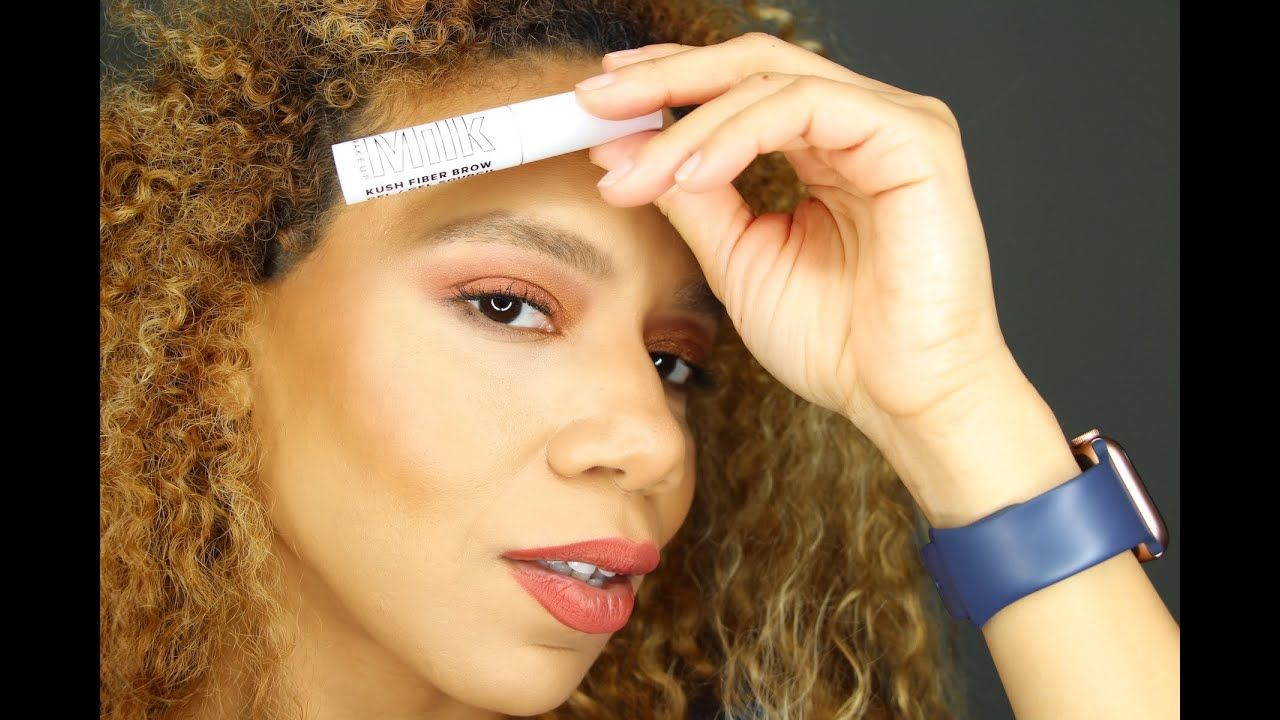Milk Makeup Kush Brow Review + Demo Daisi Jo Reviews
