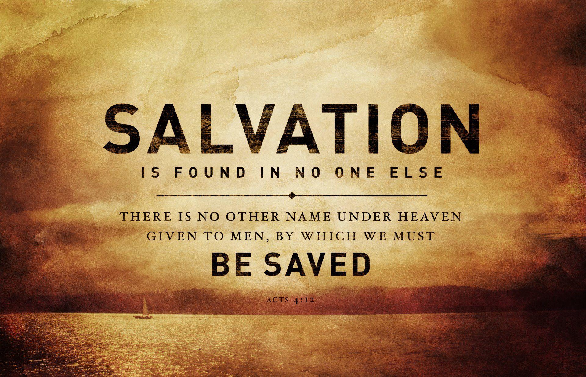 Gods fingerprints salvation prayer names of jesus
