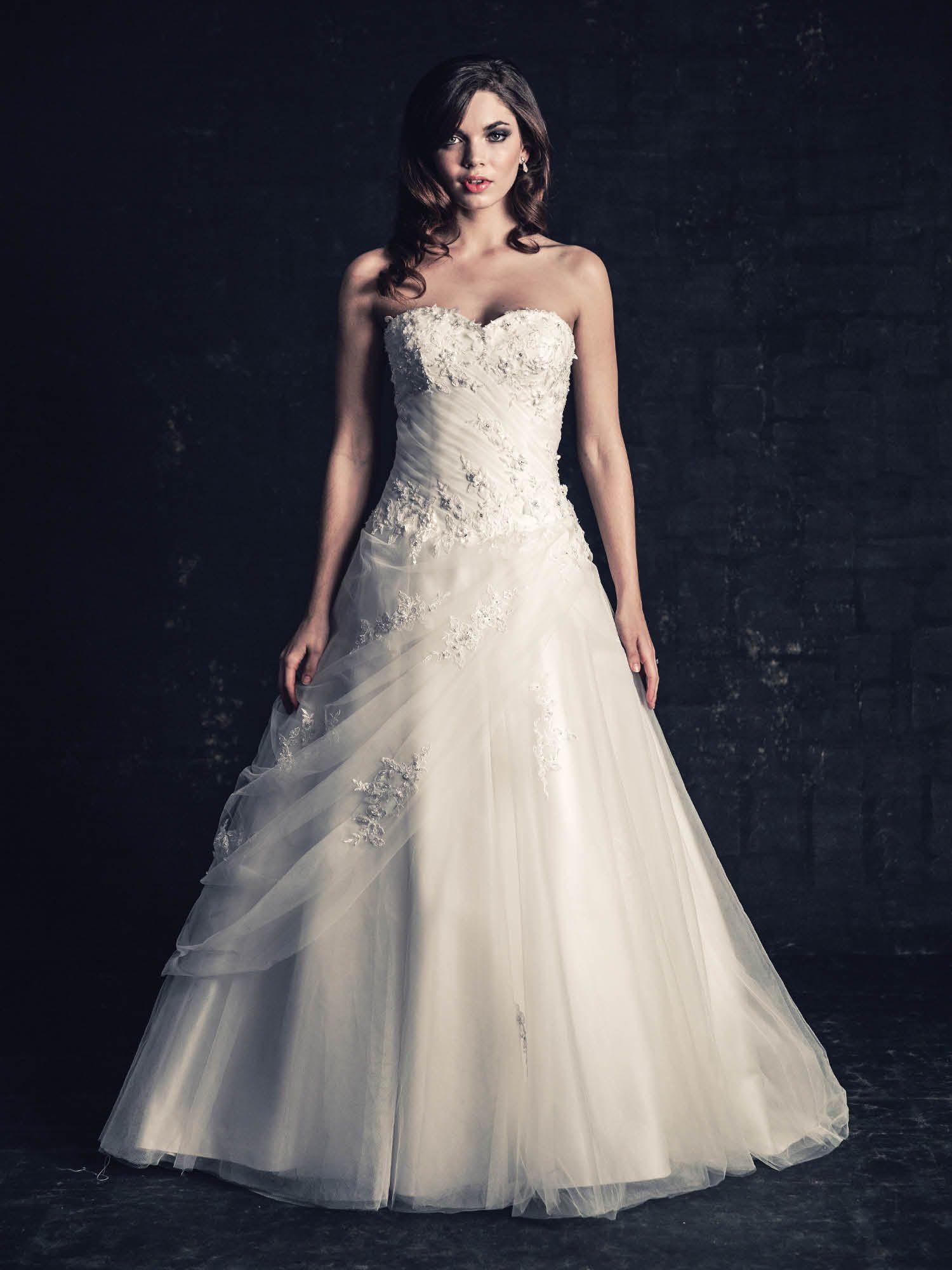 Ziemlich Günstige Brautkleider Seattle Ideen - Brautkleider Ideen ...