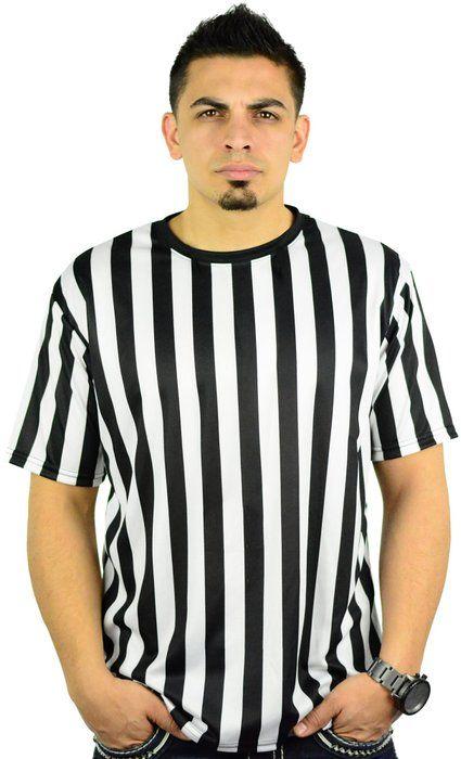 1e25acacb37 Mens Referee Shirts Comfortable