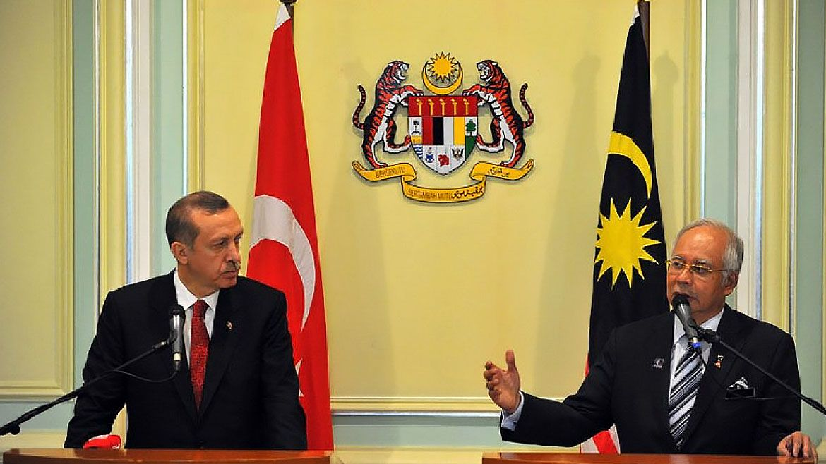 Malaysia Turkey Free Trade Agreement Global Trade News Pinterest