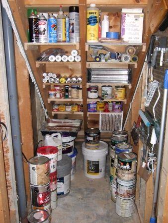11 Ways To Organize Under Your Stairs Understairs Storage