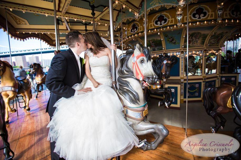 Brooklyn New York Wedding Photography Giando On The