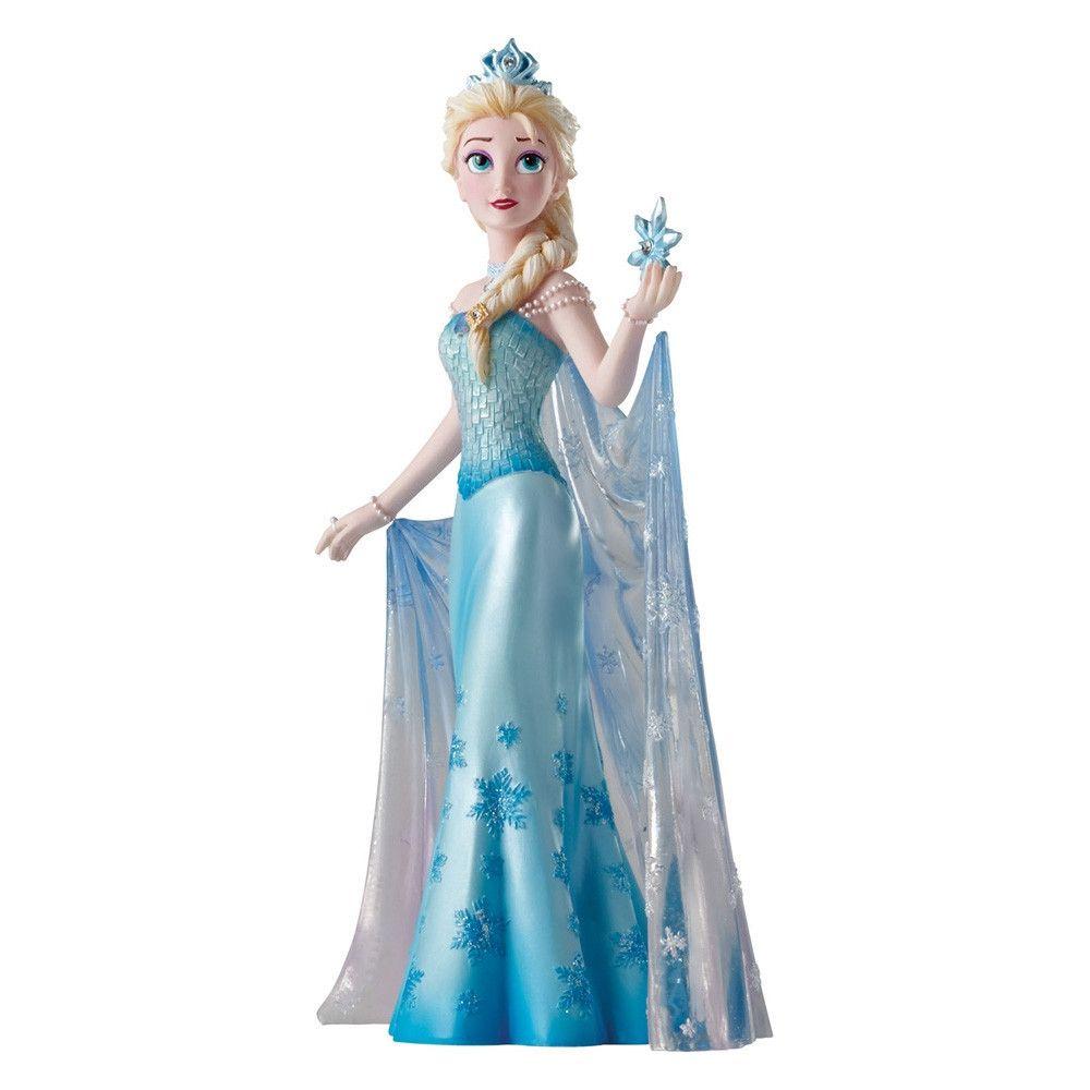Elsa Figurine