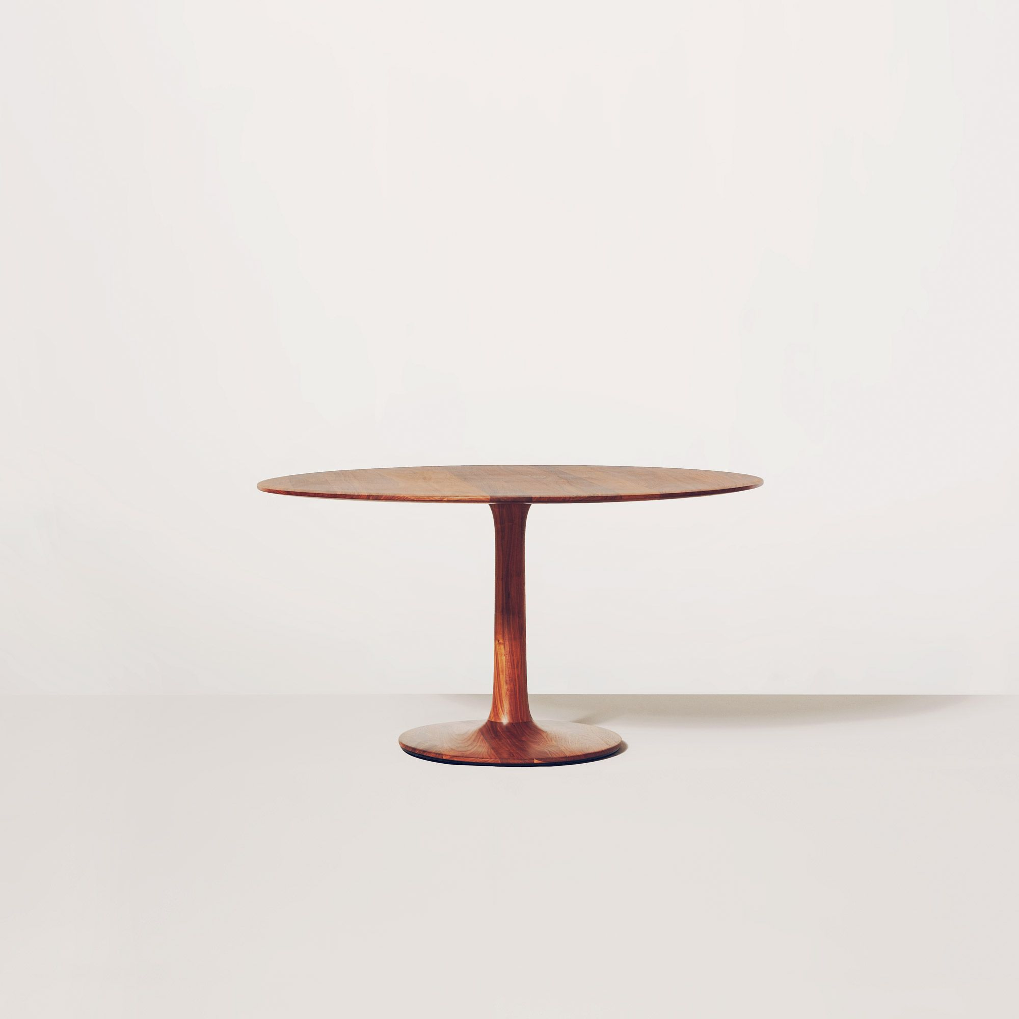 Turntable Dining Table By Zeitraum