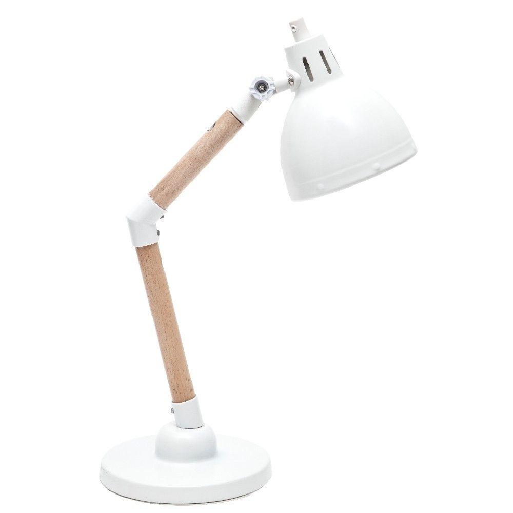Lampe A Poser Lampe De Chevet Bois Lampe A Poser Lamp