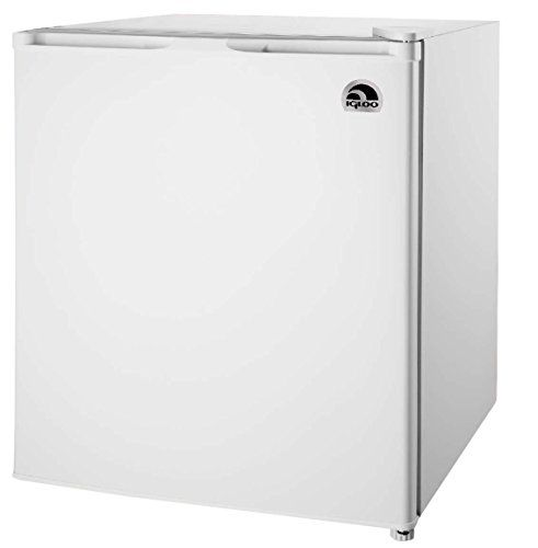 Igloo Frf110 Vertical Freezer 1 1 Cu Ft White Compact