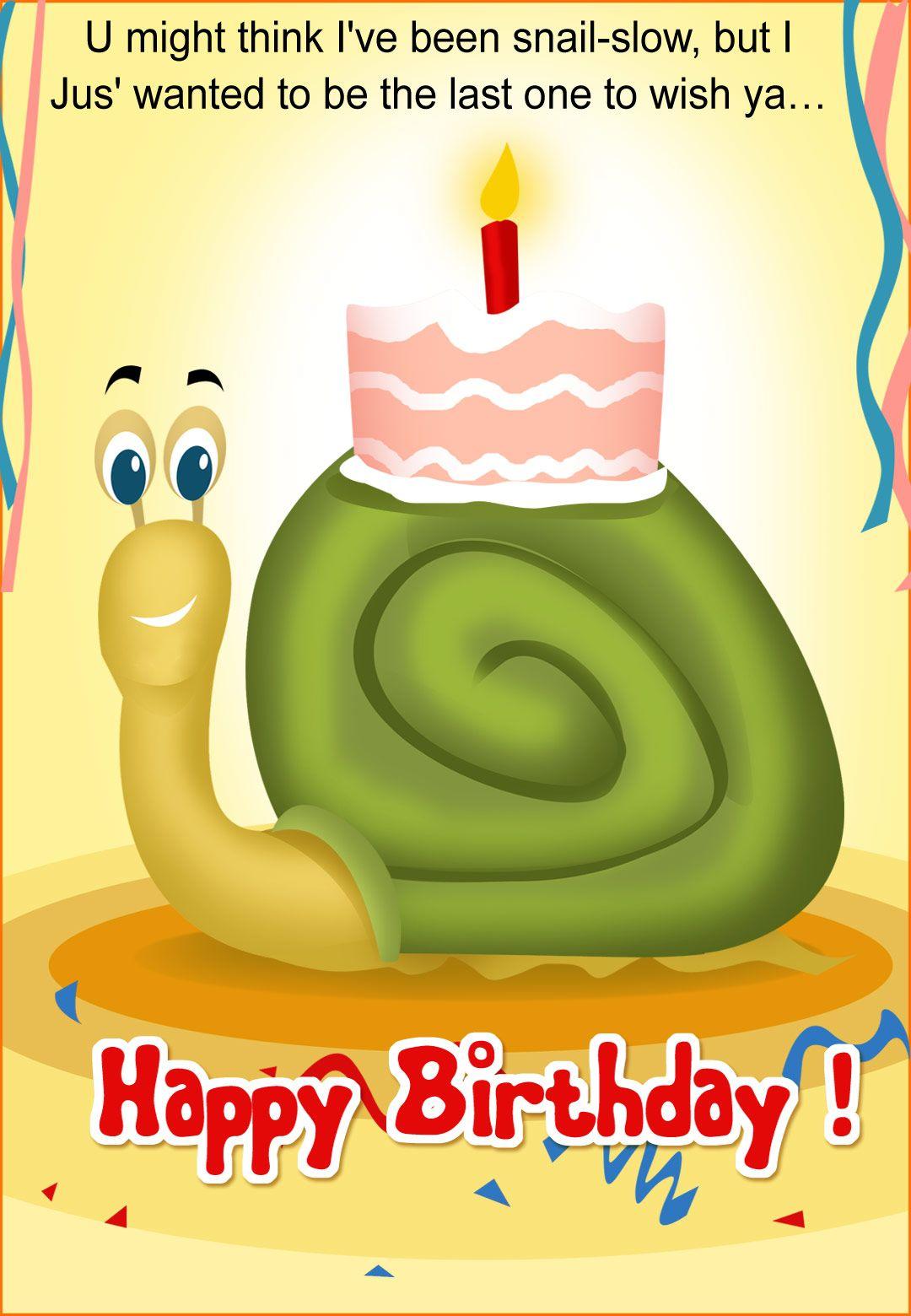 Free printable snail slow greeting card greeting cards