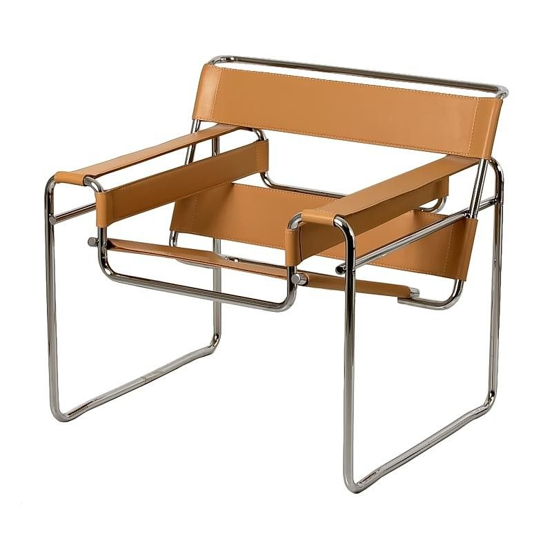 Marcel Breuer, Wassily chair Marcel breuer, Wassily