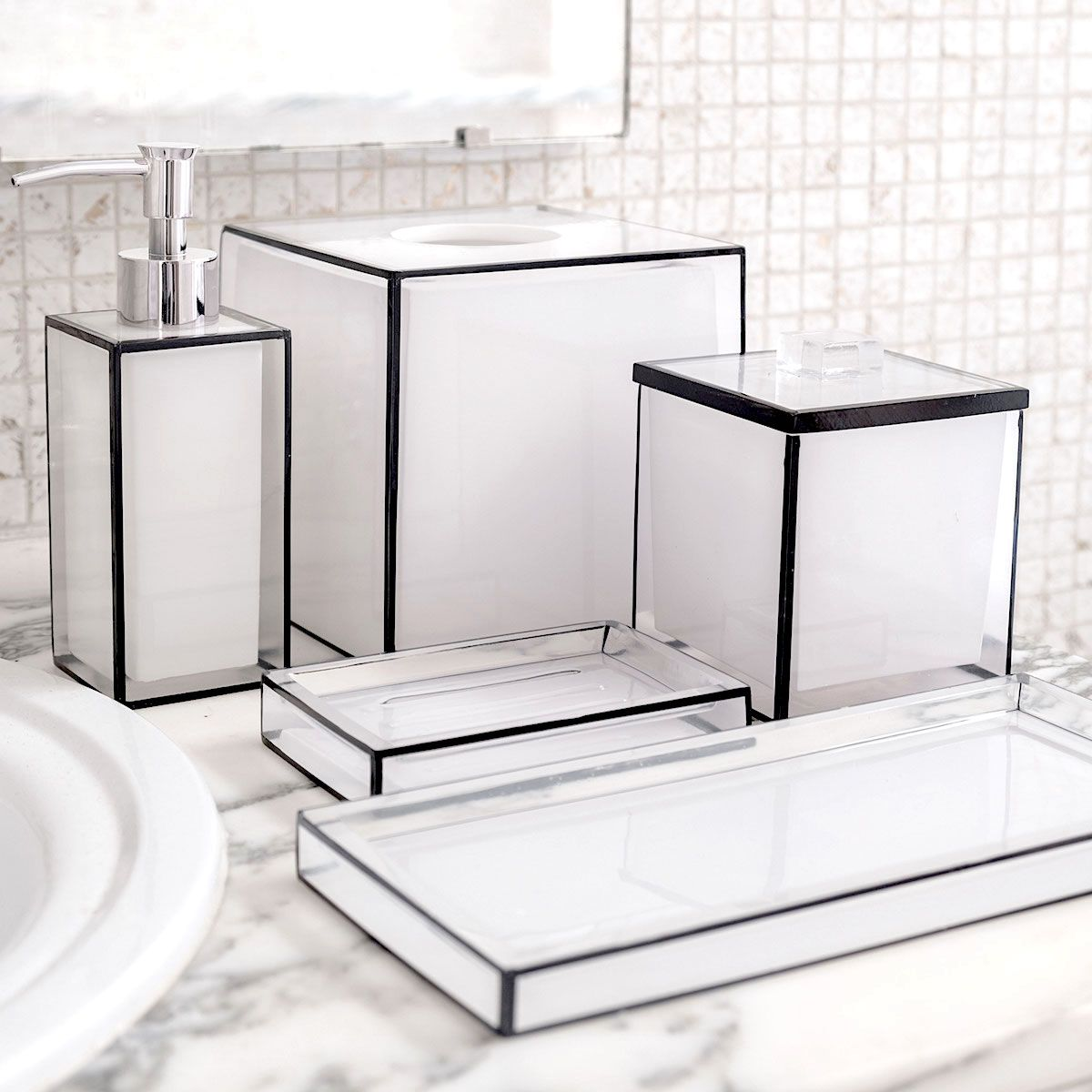 Pin by Linen Chest on Everything for the Bathroom | Pinterest ...