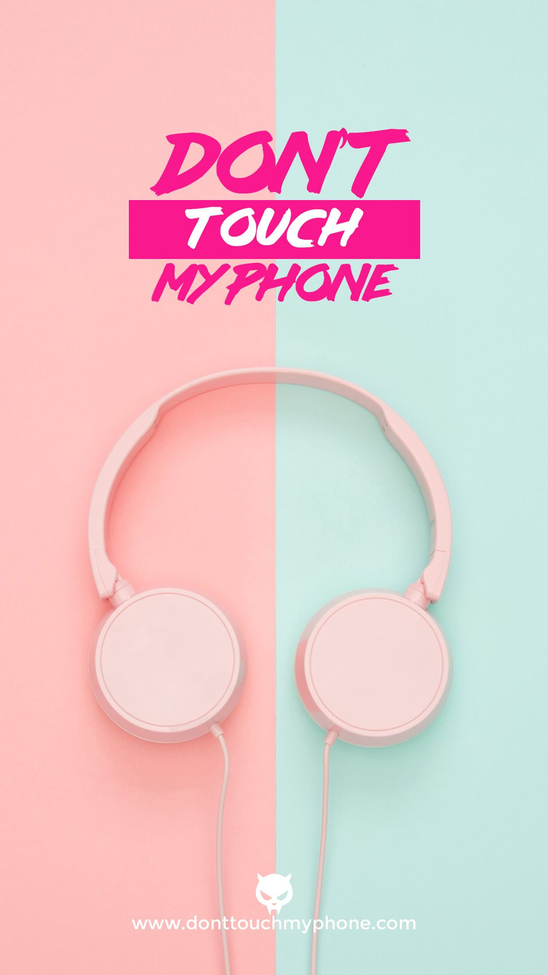 Don T Touch My Phone Girly Wallpapers Wallpaper Layar Kunci Layar Kunci Wallpaper Layar Cute dont toch my phone skull scary cool wallpapers lock screen broken screen don't touch my phone locked password. don t touch my phone girly wallpapers