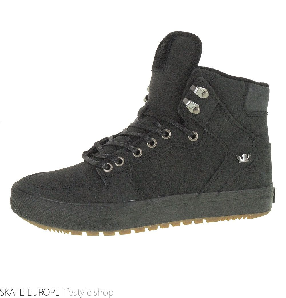 Buty Supra Vaider Cw Skateshop Skate Europe Com By Andegrand Boots Hiking Boots High Top Sneakers