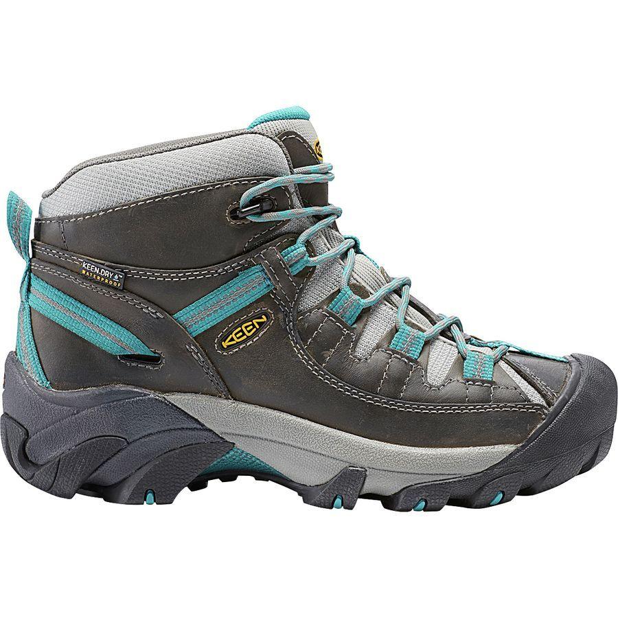 KEEN - Targhee II Mid Hiking Boot