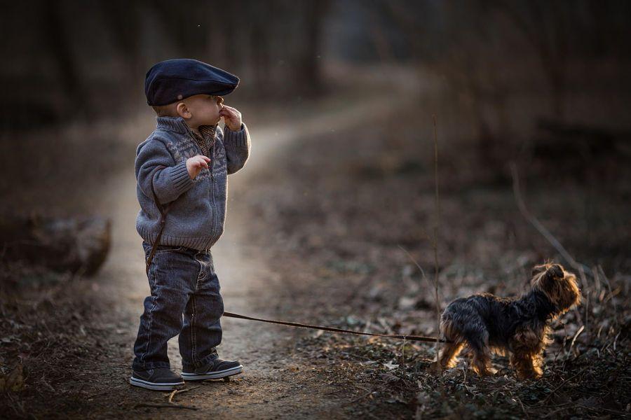 The Hunt | Фотография детей, Фотографии команды, Фото отца ...