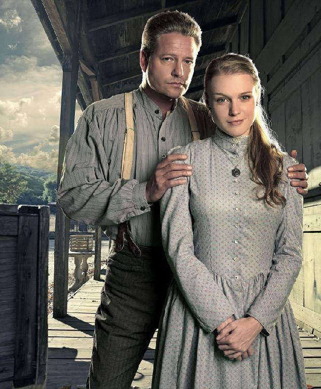 dale midkiff love comes softly series hallmark movies