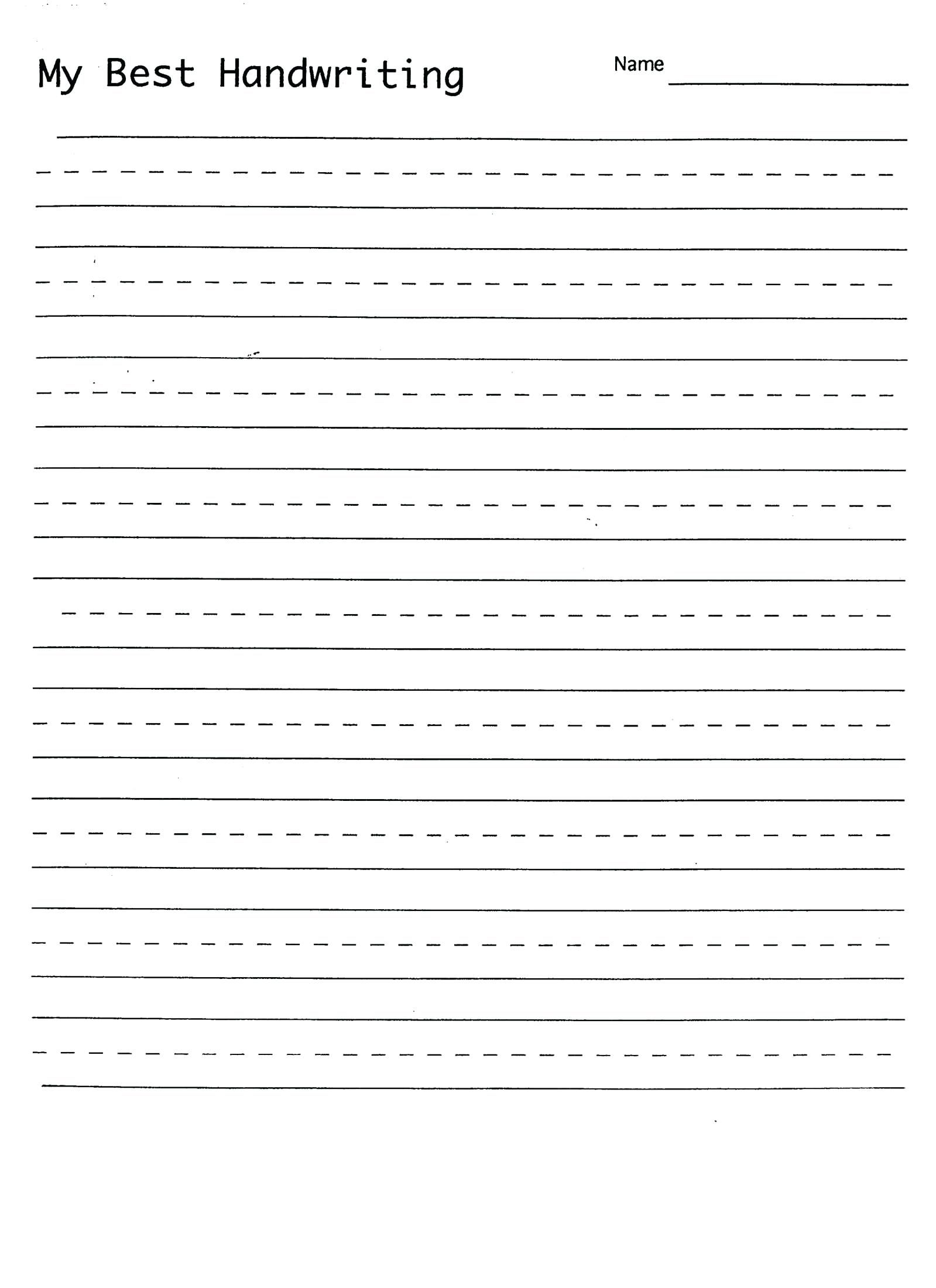 10+ Letter practice sheets blank trends