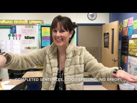 'Can't Stop The Testing'   STAAR Test Song - YouTube