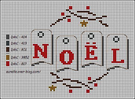 Grille gratuite Noël 2017