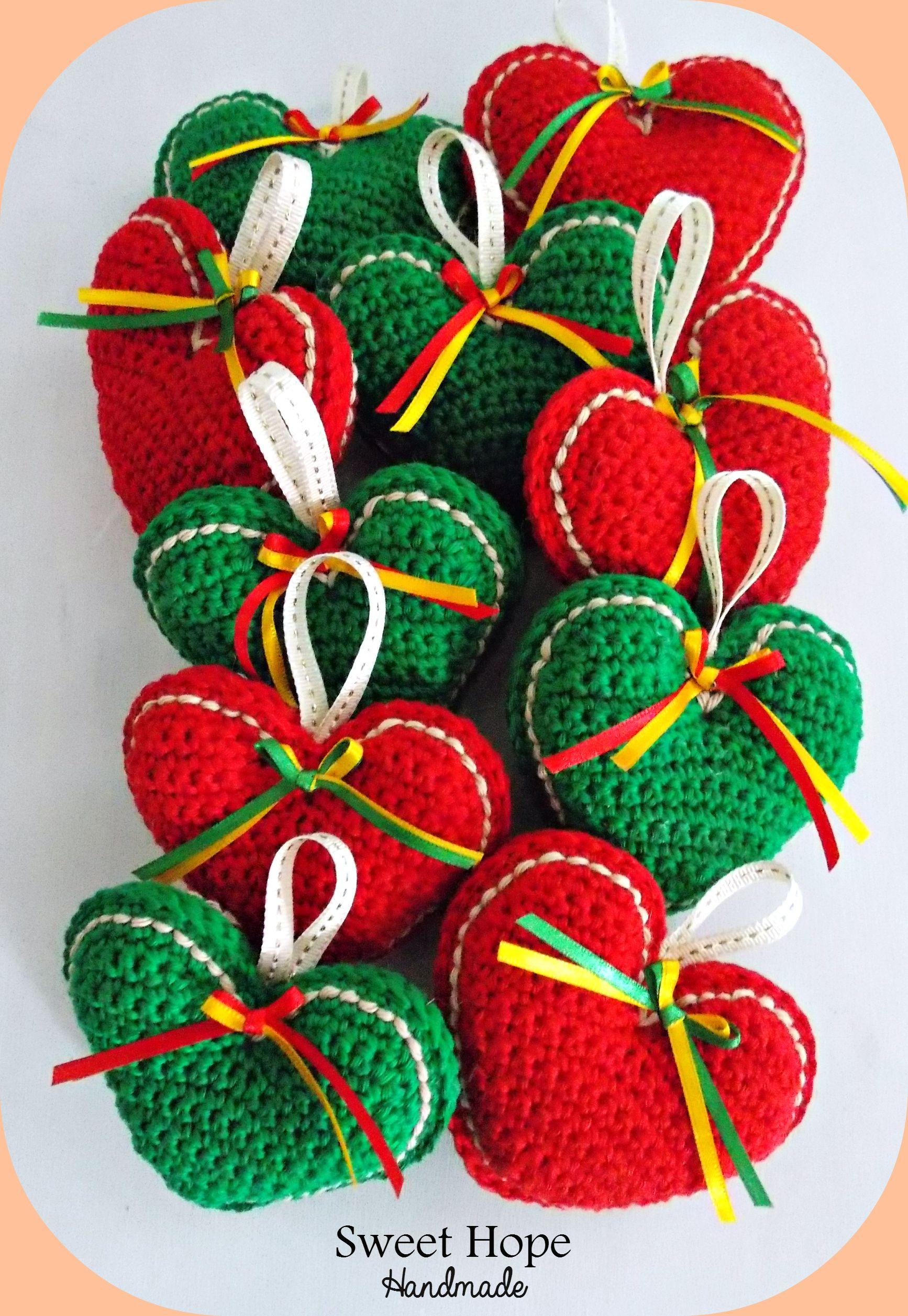 Tarjetas con motivos navidenos en crochet buscar con - Tarjetas con motivos navidenos ...