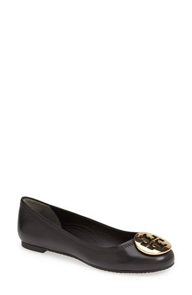 d13411397 Tory Burch  Reva  Ballerina Flat (Women) available at  Nordstrom ...