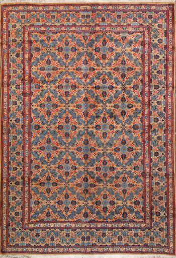Mood Persian Rug Buy Handmade Mood Persian Rug 6 7 X 9 10 Authentic Persian Rug Persiancarpets Persianrugs Antiquerug Persian Rug Rugs On Carpet Rugs