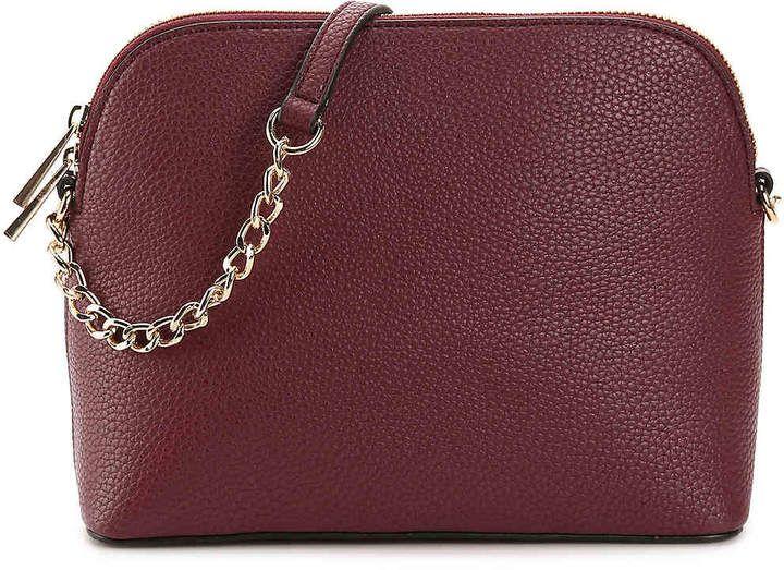 Kelly   Katie Mini Dome Crossbody Bag -Mauve - Women s   Products ... 37f680303b