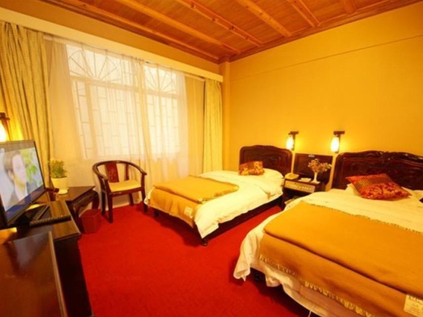 Golden Spring Hotel Lijiang Lijiang, China