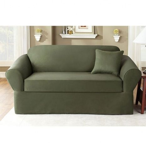 Green Couch Covers