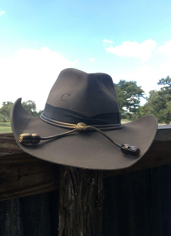 cavalry hat-distressed grey - Junk GYpSy co.  1a008f50bd3
