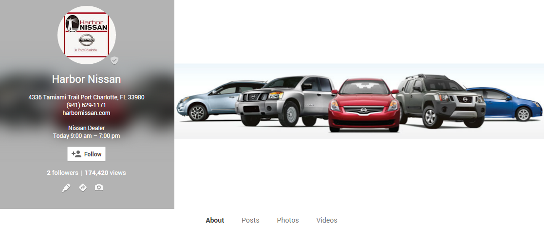7 About Harbor Nissan Ideas New And Used Cars Nissan Car Buying