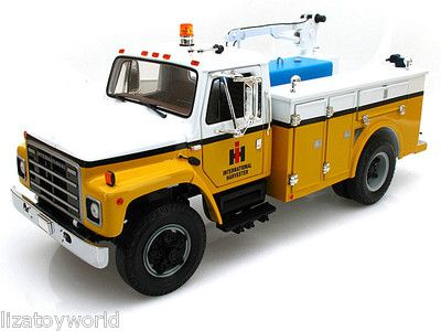 Earth Alone Earthrise Book 1 International Truck Trucks Big