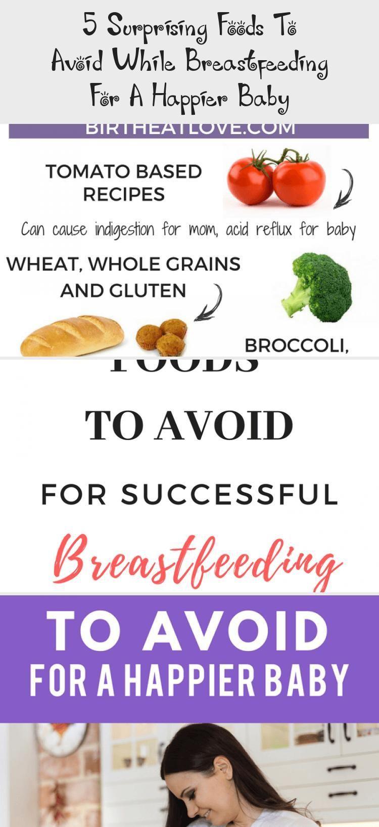 gas free diet for breastfeeding mom