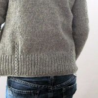 Photo of Knitting instructions Aileas by Isabell Kraemer –