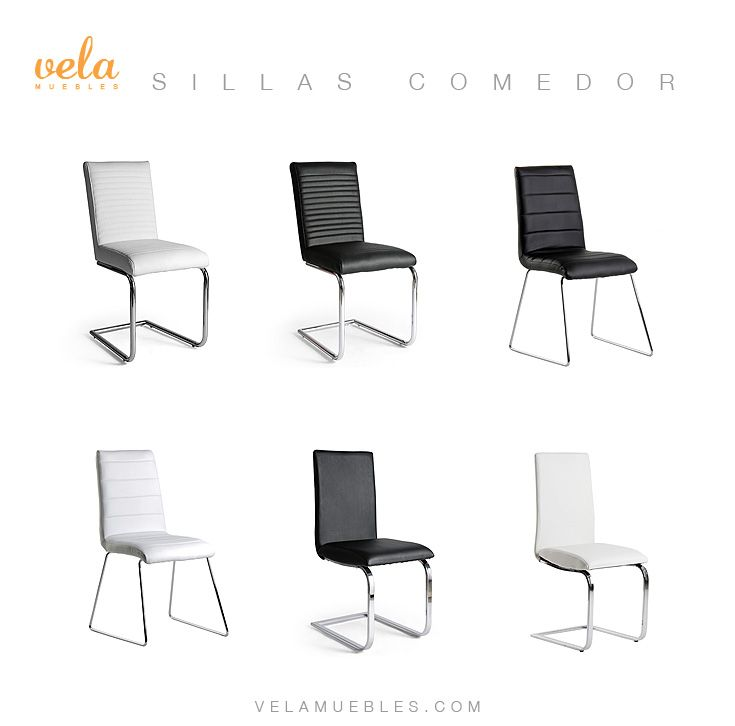 Sillas baratas de comedor simple pack sillas de comedor for Sillas modernas baratas online