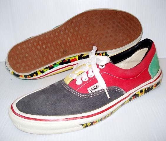 alabama vans chaussures
