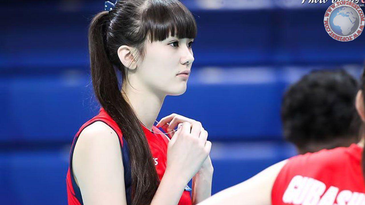 Sabina Altynbekova - The Beauty Queen of Kazakhstan