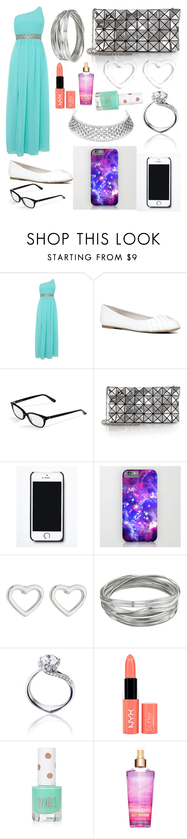 """""""Date night with the bf's family at a fancy restaurant"""" by bentleysage ❤ liked on Polyvore featuring beauty, TFNC, ALDO, Corinne McCormack, Bao Bao by Issey Miyake, Free People, Marc by Marc Jacobs, Whistles, Tomasz Donocik and NYX"""