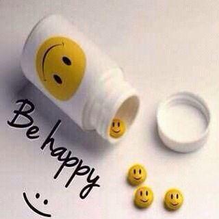 Seja feliz!!!