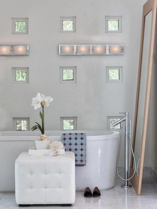 desain kamar mandi minimalis elegan desain rumah