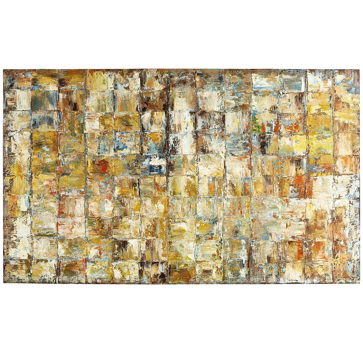 Global Squares Art - From Pier One Imports - This picture is 60 ...
