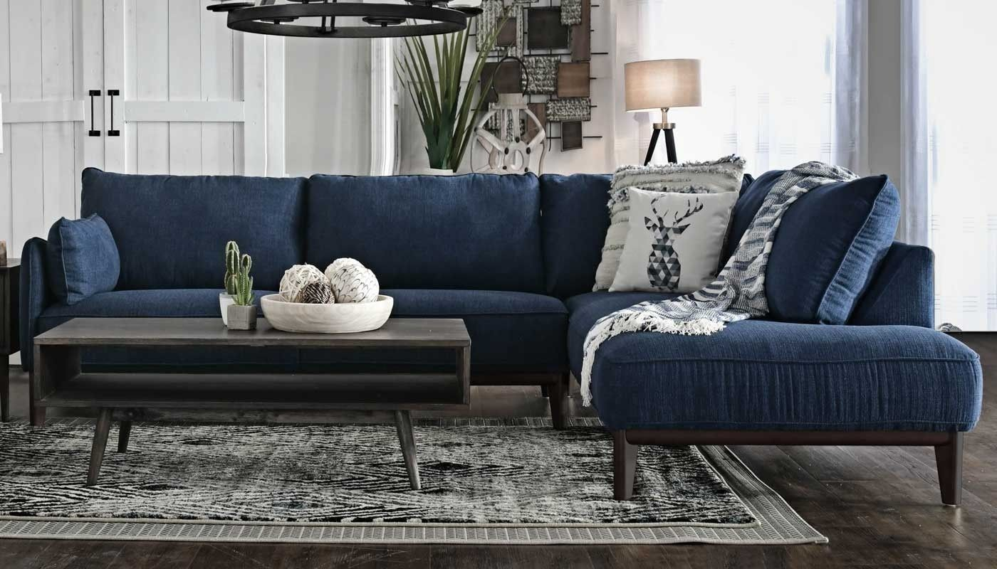 Home Zone Sofa Galloway Sofa With Chaise Home Zone Furniture Living Room