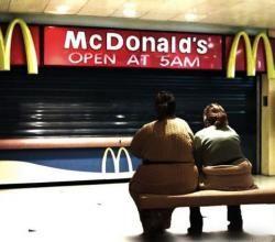 Britain's 'Obesity Capital' Calls McDonald's Food 'Healthy' | ifood.tv