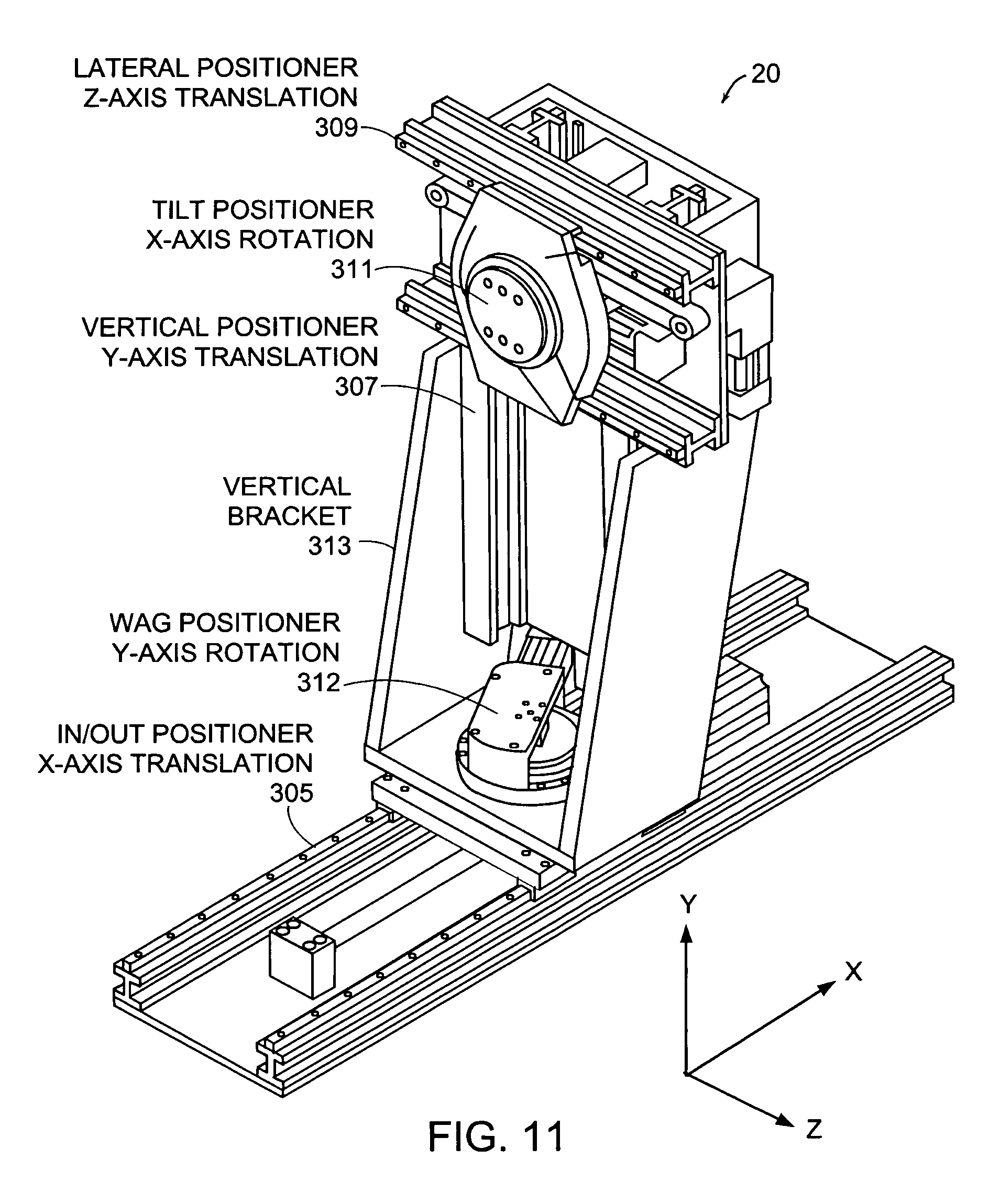 x ray tube rotation and xy rail에 대한 이미지 검색결과